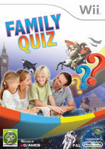 Family Quiz
