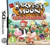 Harvest Moon, Frantic Farming  NDS