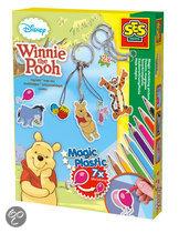 Ses Pooh Toverkrimpfolie