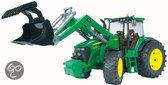Bruder John Deere Traktor 7930 M.Frontl.