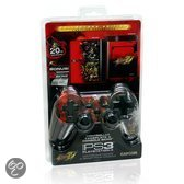 MadCatz Street Fighter IV Controller Faceplate & Skin PS3