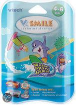 VTech V.Smile Motion - Game - Watersport - Games