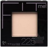 Maybelline Fit Me Pressed Powder 225 Medium Buff - Blush