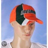 Baseball cap Ierland