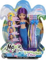 Moxie Girlz Fantasea Doll Sophina