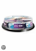 Philips DVD-RW DN4S4B10F
