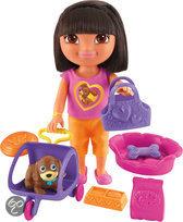 Dora houdt van Perrito