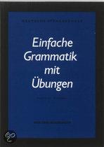 Einfache Grammatik mit Ubungen