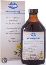 Wapiti Elixer - 150 ml - Kruidensiroop