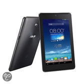 Asus FonePad 7 - (ME372CG) - 8 GB - Zwart - Tablet