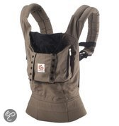 Ergobaby Original Carrier - Draagzak - Outback