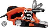 BLACK+DECKER - KA88 - bandschuurmachine - 720 W