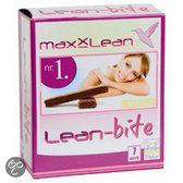 Maxx Lean Proteine Bar Vanille