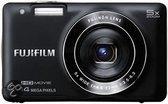 Fujifilm FinePix JX600 - Zwart