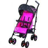 Johnson Buggy Millenium Pink