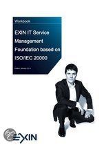 EXIN IT Service Management Foundation based on ISO/IEC20000