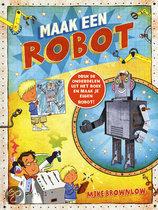 Boek Maak Een Robot