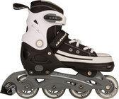 Inline Skates Junior Verstelbaar Canvas - 29-32