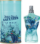 Jean Paul Gaultier le Male summer (2013) - 125ml – Eau de toilette