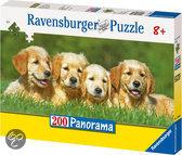 Ravensburger - XXL Puzzel - Schattige Viervoeters