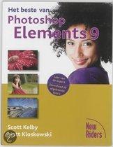 Het beste van Photoshop Elements 9