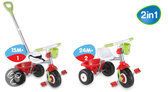 Smart Trike 2-in-1 Cupcake Driewieler