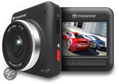 Transcend DrivePro 200 - 16 GB - Full HD - WIFI