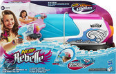 Nerf Super Soaker - Rebelle Crush - Waterpistool