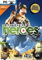 Battlefield: Heroes - Code In A Box