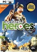 Foto van Battlefield: Heroes - Code In A Box