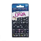 Broadway Nail Art Stickers - Glimmer
