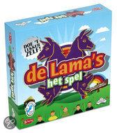 De Lama's Het Spel
