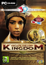 Escape the Lost Kingdom 3D + Bril