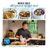 Het gezonde lifestyle dieet Mathijs Vrieze