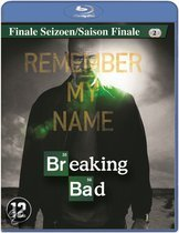 Breaking Bad - The Final Season: Seizoen 5 (Deel 2) (Blu-ray)