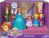 Sofia de Eerste - Koningklijke FamilieSOFIA DE EERSTE - KONINKLIJKE FAMILIE