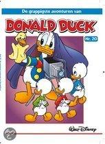 Donald Duck / Grappigste avonturen 20
