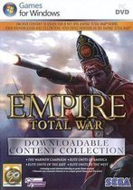 Empire: Total War Downloadable Content Collection