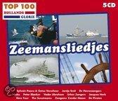 Hollands Glorie Top 100 - Zeemansliedjes