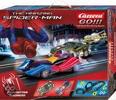 Carrera Go The Amazing Spider-Man Manhatten Madness