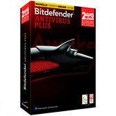 Bitdefender AntiVirus Plus 2014 - 2 Jaar / 3 PC's
