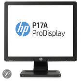 HP ProDisplay P17A - Monitor