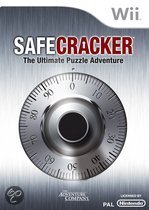 Foto van Safecracker