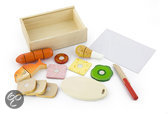 Snijset - Picknick Box