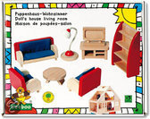 Beeboo Houten Woonkamer
