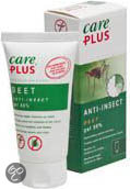 Care Plus - Deet 30 % - Anti-insecten Gel
