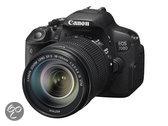 Canon EOS 700D + 18-135 mm IS STM - Spiegelreflexcamera
