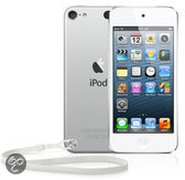 Apple iPod touch - MP4-speler - 64 GB - Wit/Zilver