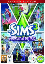 Foto van De Sims 3: Vooruit in de tijd - Limited Edition