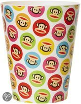 Paul Frank Opbergbeker Multi Dots - Wit